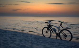 rower-nad-morzem