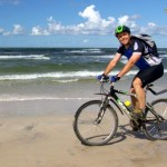 rowerem-nad-morzem