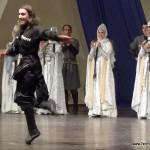 Gruzja-taniec