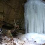 lodospad-Wisla