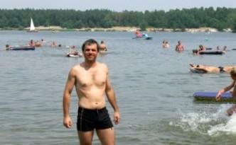 Nakło-Chechło plaża i kajaki