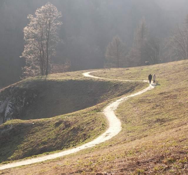 Pieskowa Skała , Dolina Prądnika
