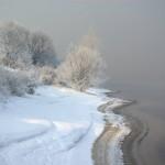 Dzierzno-zima