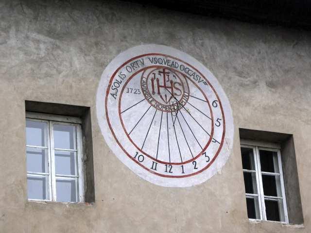 Zeagar Słoneczny - Pińczów muzeum