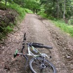 Rower-Beskid-Niski