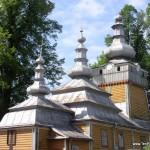 Wysowa-Cerkiew