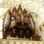 Kaziemierz-Dolny-Kosciol-organy