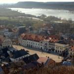 Kaziemierz-Dolny-Wisla