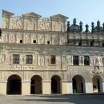 Kazimierz-Dolny-Kamienica