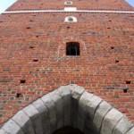 Sandomierz-Brama-Opatowska