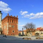 Sandomierz-Rynek