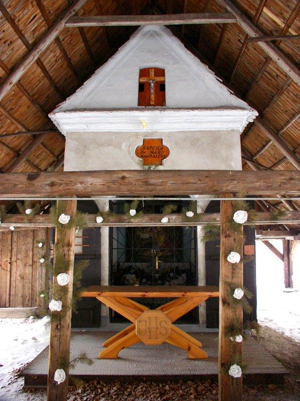 kaplica Marii Magdaleny