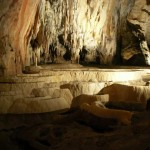 Jaskinia-Domica-trawertyn