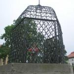 Lewocza-pregierz-klatka-hanby