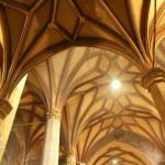 Roznawa-katedra-sklepienie