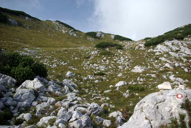 Przełęcz Stapce