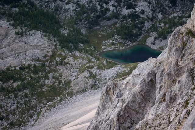 Dolina Siedmiu Triglavskich Jezior