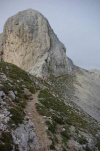 Slowenia, Alpy Julijskie, Park Narodowy Triglav