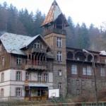 Miedzygorze-sanatorium