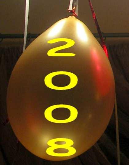 Nowy Rok 2008