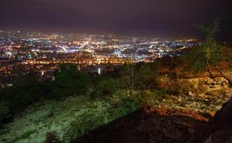 Damaszek-noca