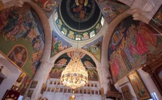 Maalula-klasztor