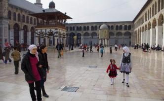 meczek-umajjadow-Damaszek-2
