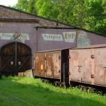 Rudy-lokomotywownia