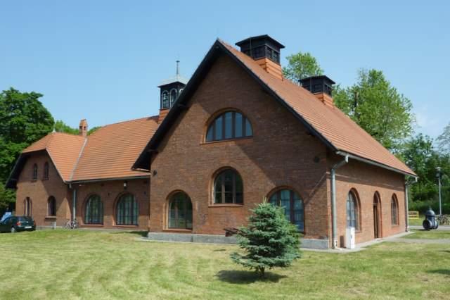 Muzeum Techniki Sanitarnej Gliwice