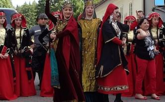 Tydzień Kultury Beskidzkiej 2012