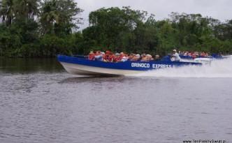 Orinoco-Express
