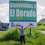 El Dorado-kraina złota