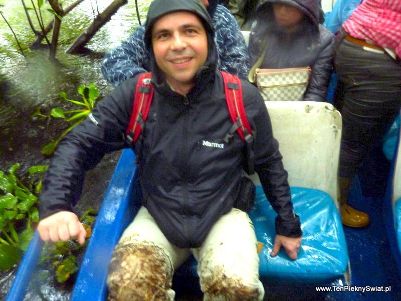 zwiedzanie dżungli
