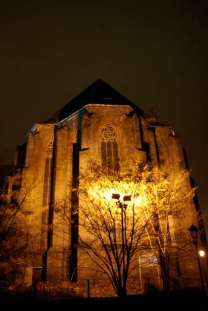 Kościół na Piasku