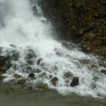 Lichtensteinklamm-wodospad