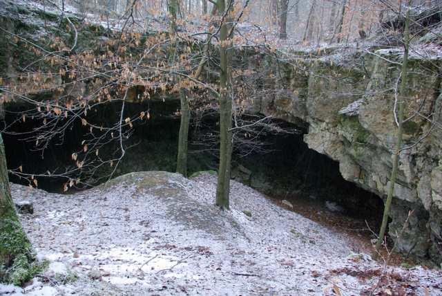 Rezerwat Szachownica