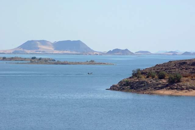 Jezioro Nasera