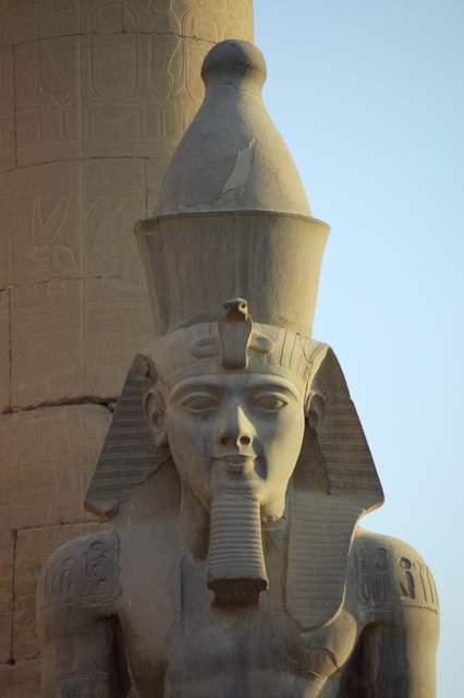 Luxor - Ramzes II