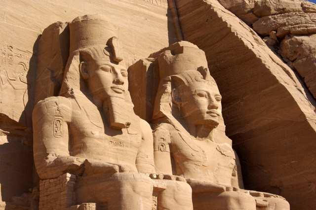 Ramzes-Abu-Simbel