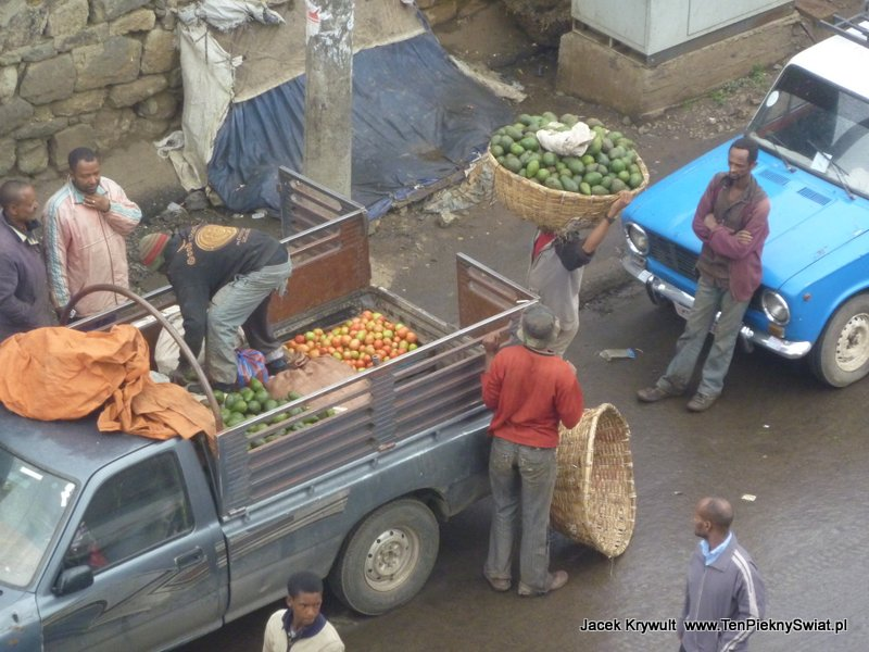 Addis Abeba Etiopia ethiopia