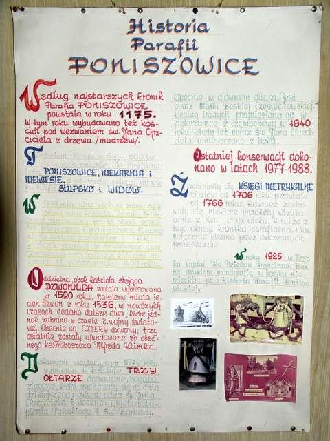 Poniszowice