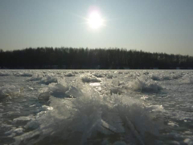 Lodowe Jezioro