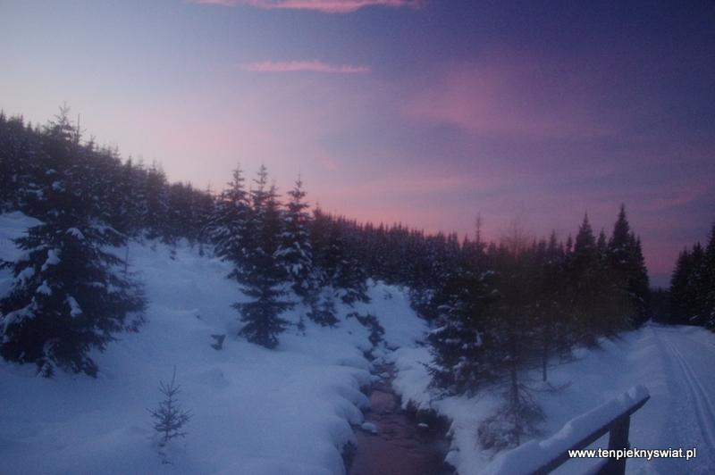 Góry Izerskie, Orle Chatka Górzystów