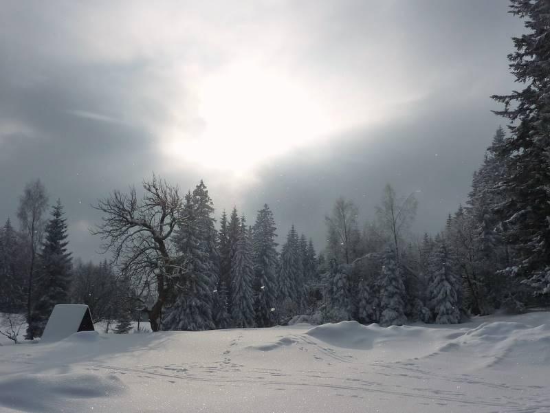 Góry Stołowe, Butorówek