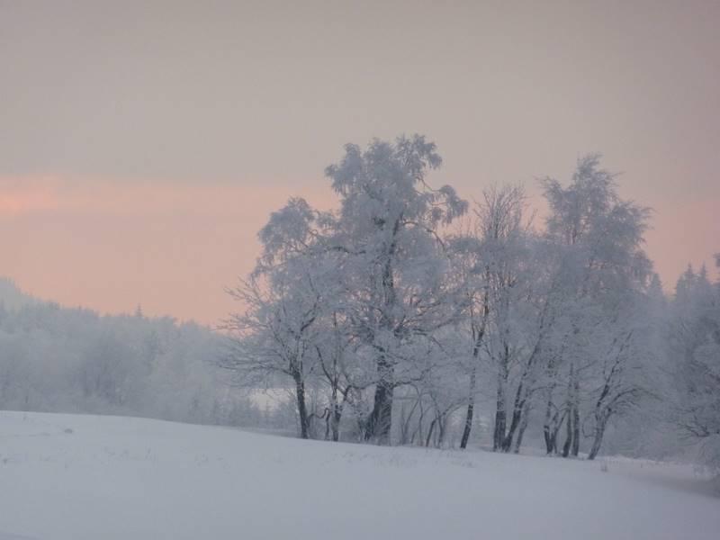 Góry Stołowe trasy biegowe Pasterka noclegi