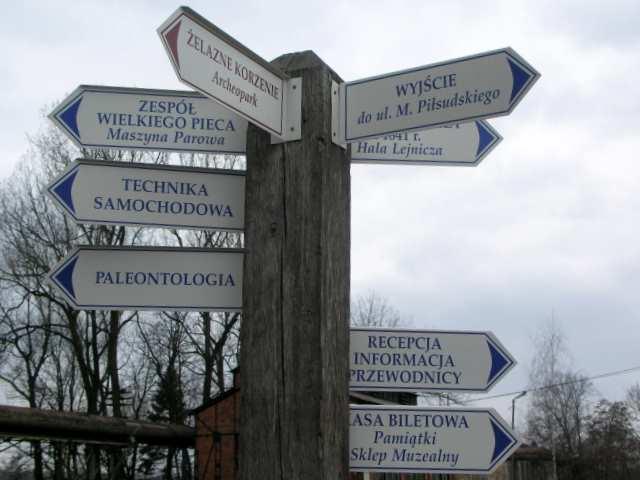 Ekomuzeum Starachowice
