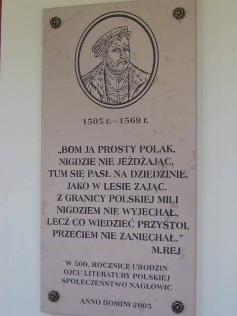 Mikołaj Rej