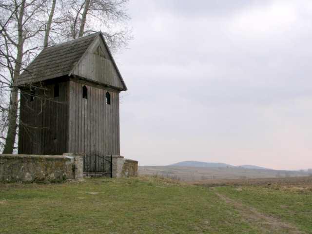 Samotna Dzwonnica