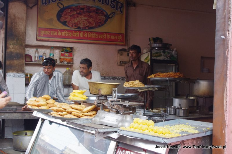 indie  kuchnia uliczna