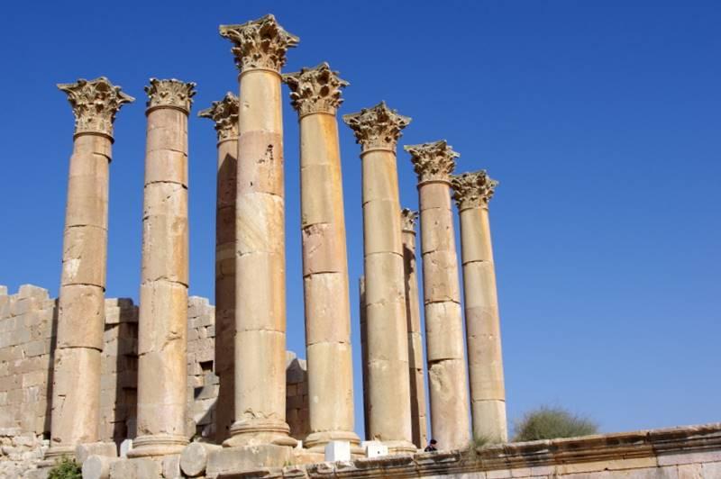 Świątynia Artemidy